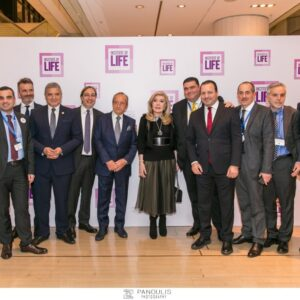 2nd Scientific Symposium on Assisted Reproduction of Institute of Life