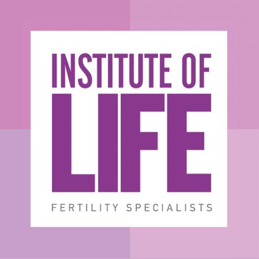 Big Logo of Institute of Life