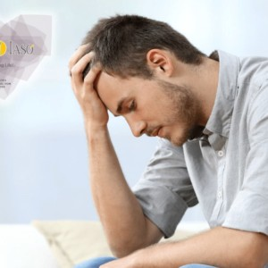 What are the causes of male infertility and how frequent is it?