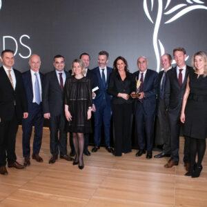 Βραβείο Καινοτομίας και Τεχνολογικής Ανάπτυξης – Βραβεία ΕΒΕΑ