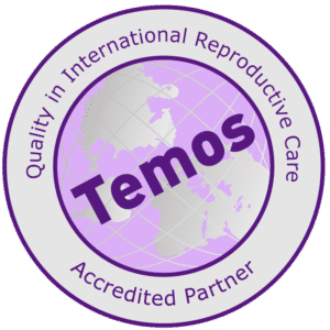 Temos QUALITY IN INTERNATIONAL REPRODUCTIVE CARE INSTITUTE OF LIFE