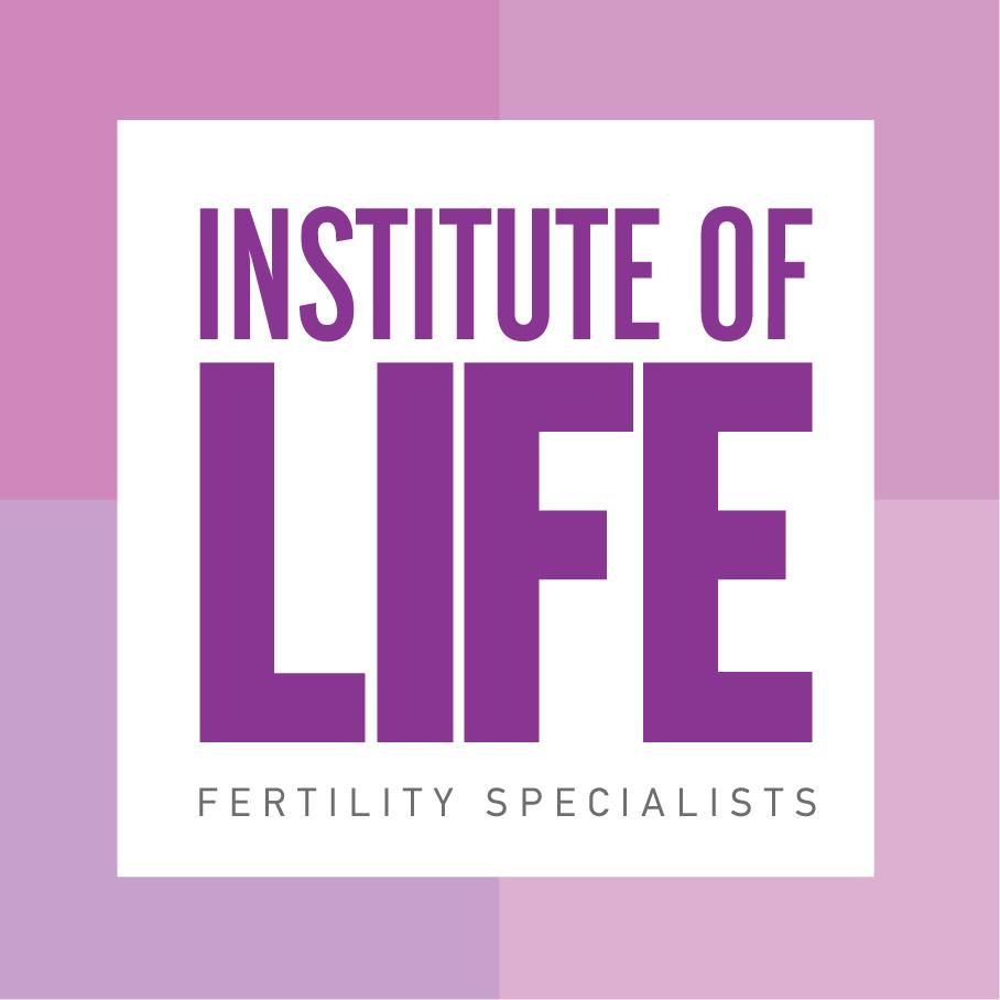 Logo Institute of life - Iaso