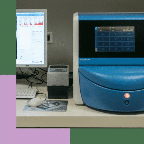 Καλλιέργεια εμβρύων με τεχνολογία Time-lapse (Embryoscope plus) iolife