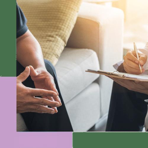Αζωοσπερμία – Παλίνδρομη εκσπερμάτιση ιατρός σημειώσεις με ασθενή