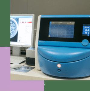 Εξοπλισμός Embryoscope plus - Institute of Life