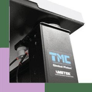 TMC Iolife τραπέζι υδραυλικό αντικραδασμικό