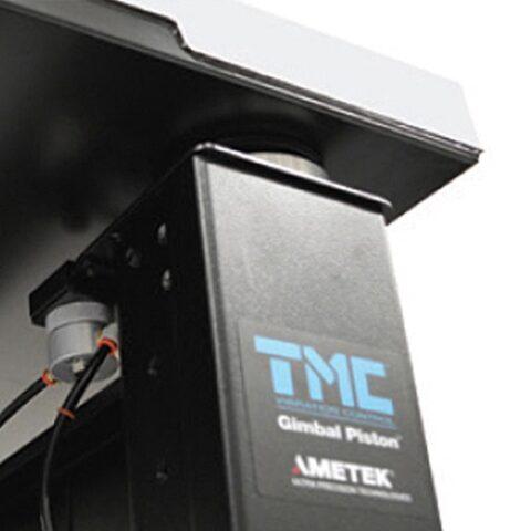 υδραυλικό αντικραδασμικό τραπεζι TMC Institute of Life