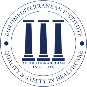 Euromediterranean Institute Quality and Safety in Healthcare Certification Iolife