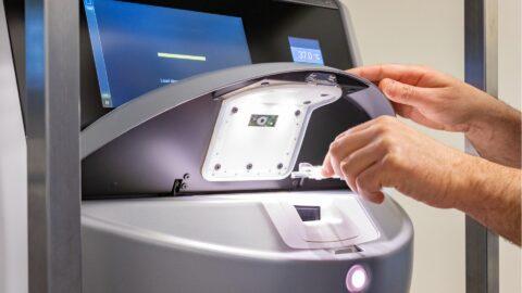Εξοπλισμός Embryoscope Iolife Μηχάνημα Εμβρυοσκόπιο